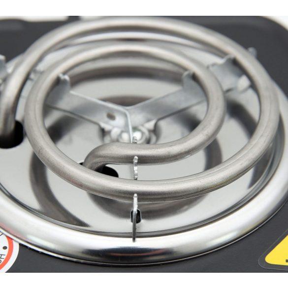 Brodator Broburner elektromos szénizzító - 500W
