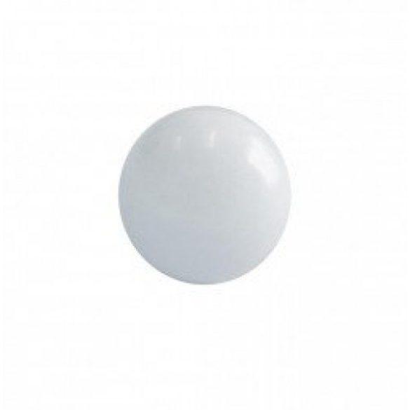 Műanyag szelepgolyó - 10 mm