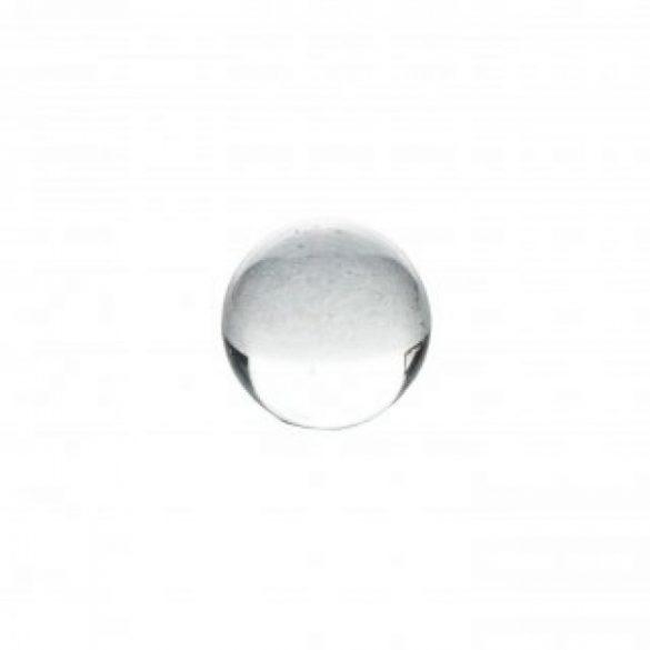 Üveg szelepgolyó - 6,4 mm