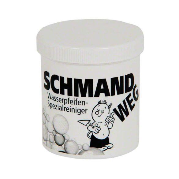 Schmand Weg vízipipa tisztítószer - 150 g