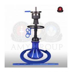 Amy Deluxe 116.03 Alu Mini Bag vízipipa - Blue