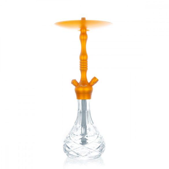 Aladin vizipipa - Alux - Model 5 - Gold