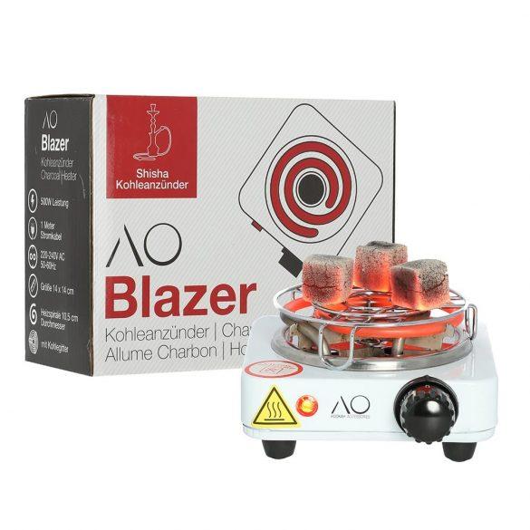 AO Blazer elektromos szénizzító - 500W