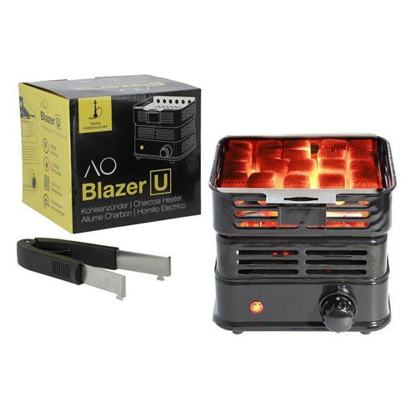 AO Blazer U elektromos szénizzító - 1000 W