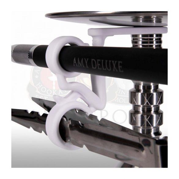 Amy Deluxe 115.03 Xpress Class Mini vízipipa - Black
