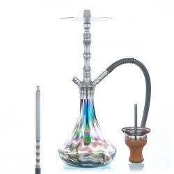 Aladin vizipipa - Alux - Model 2 - Black